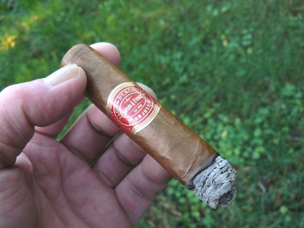 Flor de D'Crossier Selection No. 512 by D'Crossier