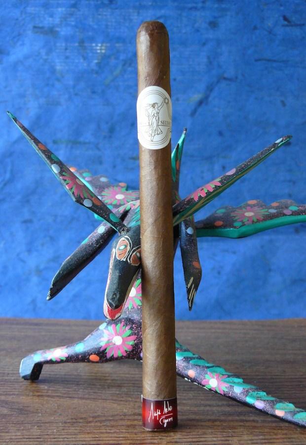 Maya Selva Flor de Selva No. 20 LE Lancero