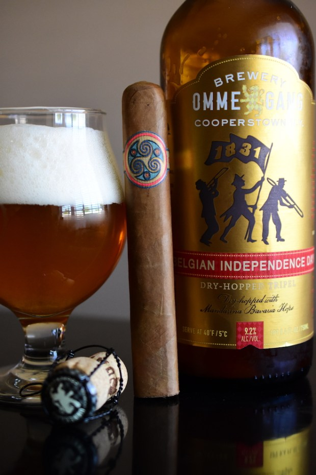 Ommegang 2015 Belgian Independence Day