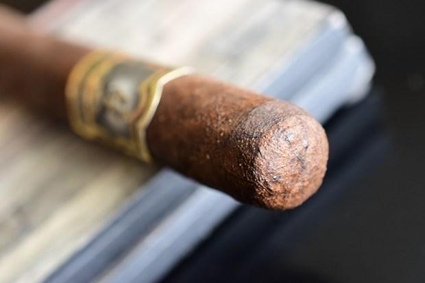 Foundry Cigar Company Tabernacle