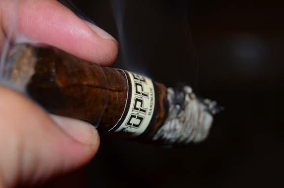Topper Cigars - Ebony