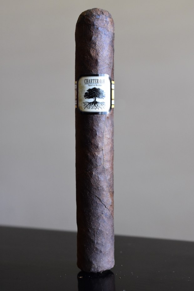 Foundation Cigar Company Charter Oak Maduro