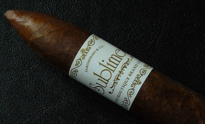 Jaromirski & Co. Sublimes Torpedo