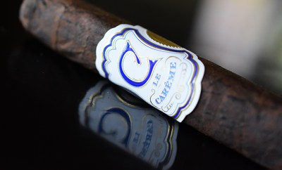 The Crowned Heads La Careme
