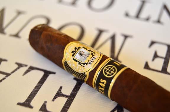 Duran Cigars - Neya Texas Tactical