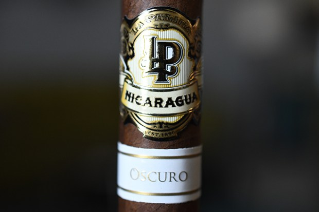 La Palina Nicaragua Oscuro