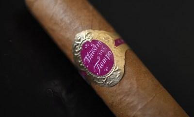 Warped Cigars Maestro Del Tiempo