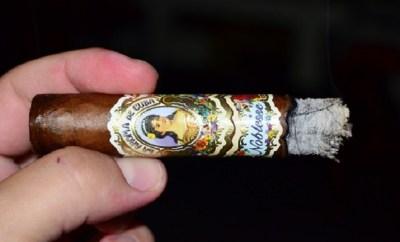 La Aroma De Cuba Noblesse