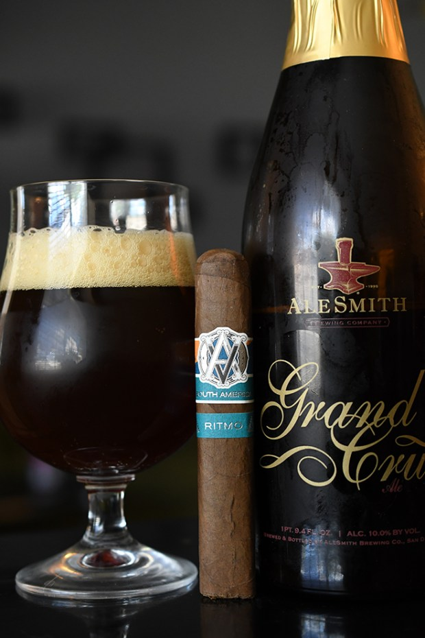 Alesmith Grand Cru