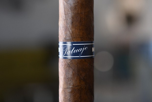 Tatuaje Monster Series #10 The Michael