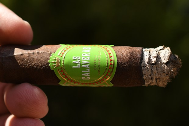 Crowned Heads Las Calaveras