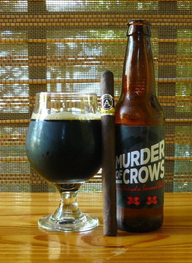 Skookum Murder of Crows