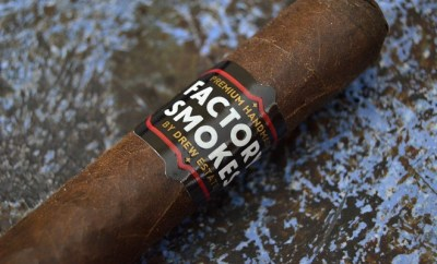 Factory Smokes Maduro by Drew Estate