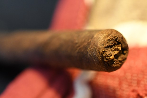 Henry Clay Rustic Cheroot