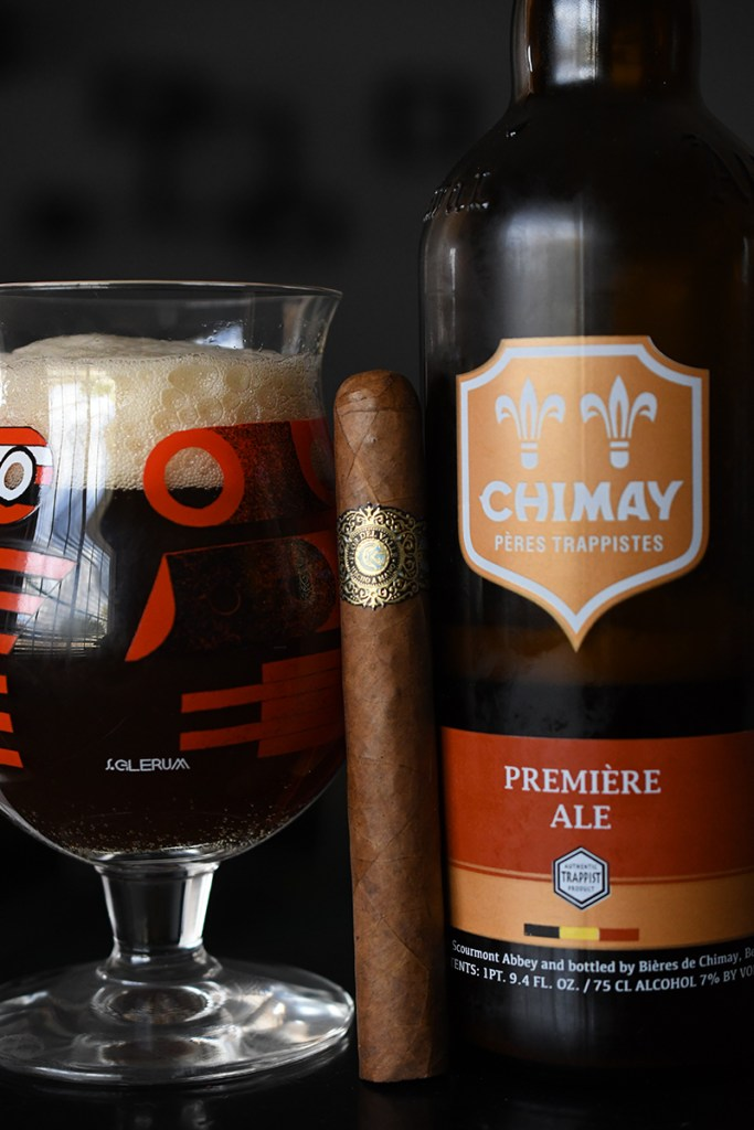 chimay-premiere-ale