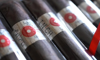E.P. Carrillo Inch Limited Edition 2019