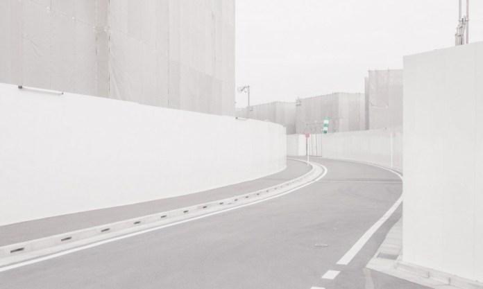 Φωτογραφίες αρχιτεκτονικού σουρεαλισμού από την Ιαπωνία και την Άπω Ανατολή