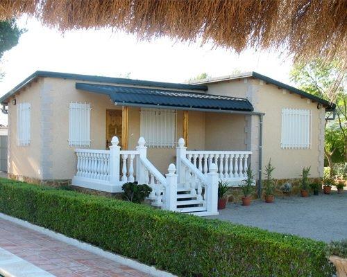 Casa modular modelo Murcia