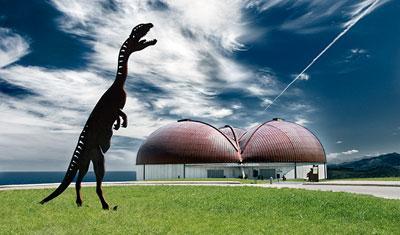 Museos con niños, Asturias