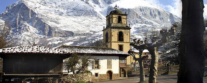 Historia de Teverga, Asturias