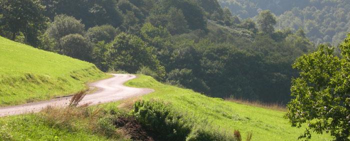 Descenso infinito en BBT en Asturias
