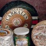 Quesos Asturianos famosos, tipos y variedades