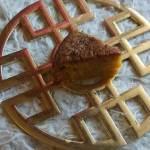 Receta de bizcocho de calabaza con especias muy jugoso
