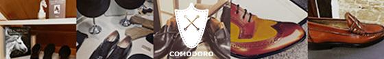zapatos artesanos comodoro