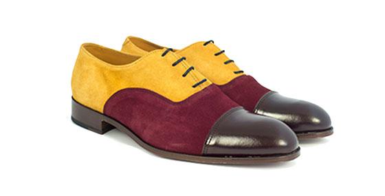 venta zapatos comodoro