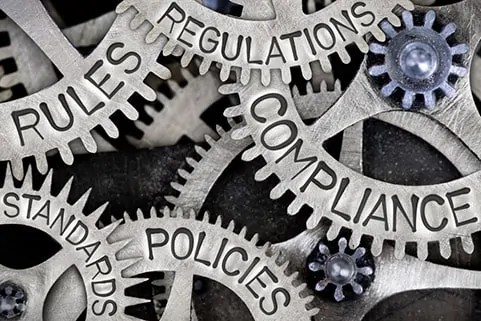 policies for EMS manufacturing company