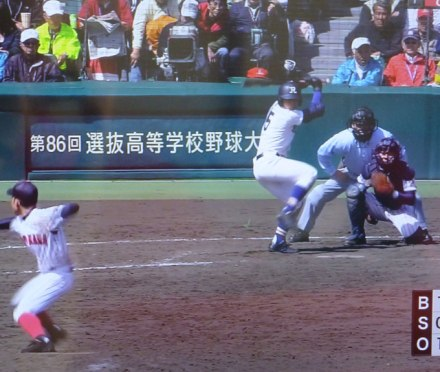 Japanese High School Baseball Championships