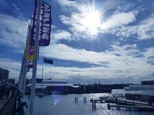 Darling Harbor