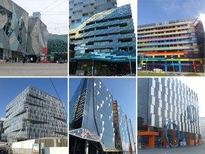 Melbourne Architecture