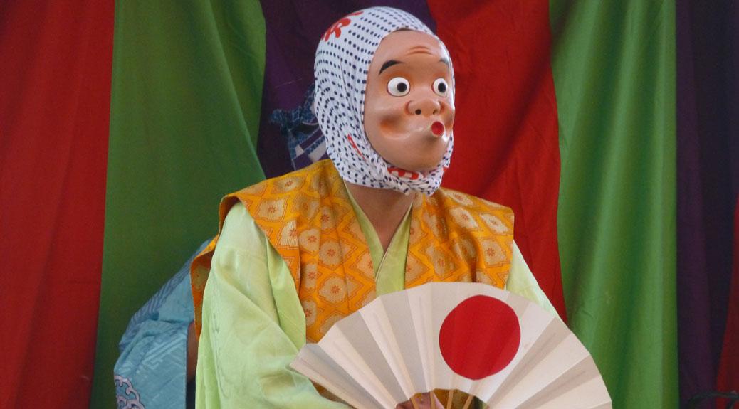 Kawagoe Matsuri