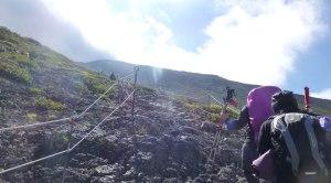 Mt. Fuji Terrain