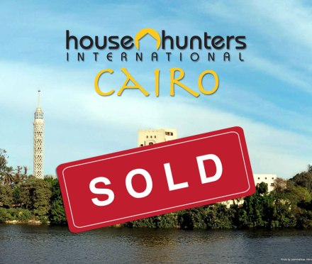 House Hunters International: Sold!