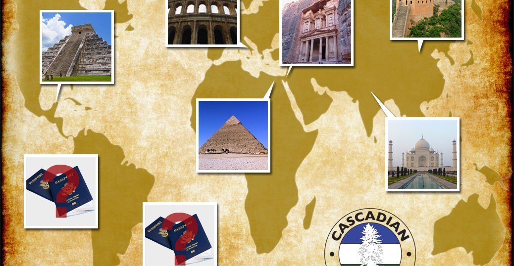 New Seven Wonders of the World
