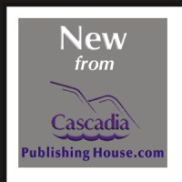 New books from Cascadia