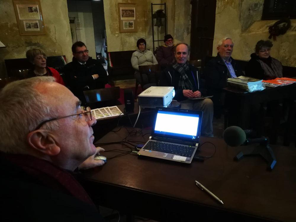 """21 marzo: """"I giardini Serbelloni-Busca di Gorgonzola"""""""