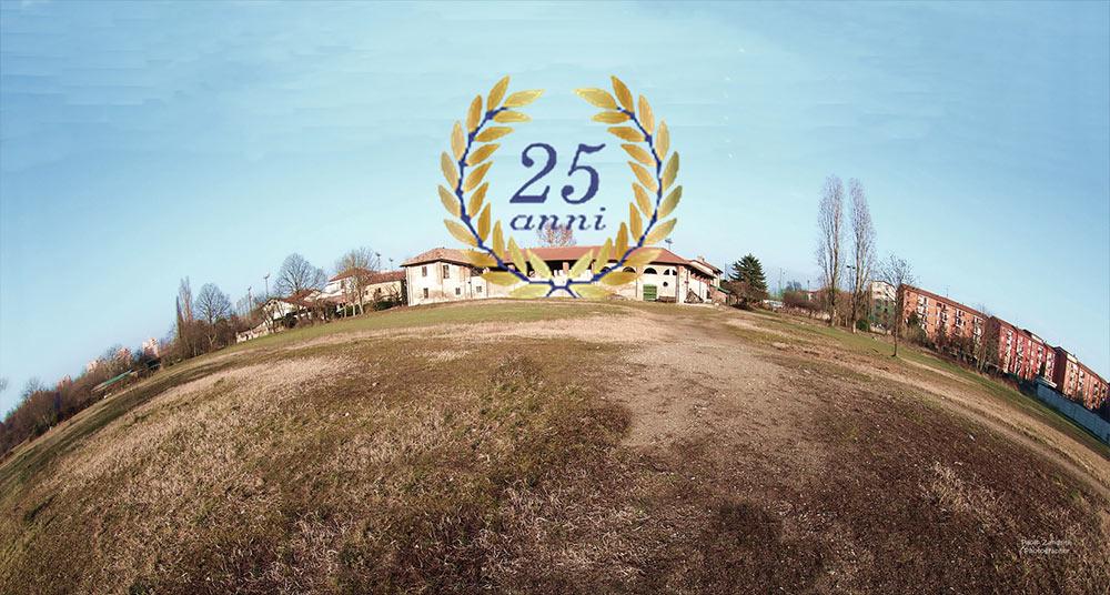 """25 anni di """"Amici Cascina Linterno"""" – il Video"""