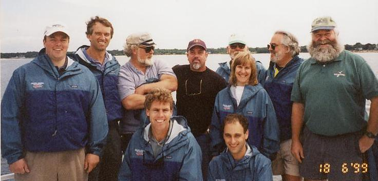 Founding Waterkeeper Alliance