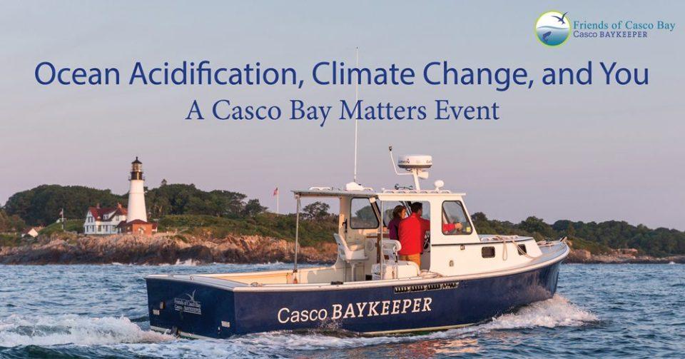 Casco Bay Matters series