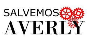 Imagen de la campaña: Salvemos Averly
