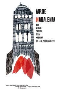 Semana Cultural de la Madalena 2013
