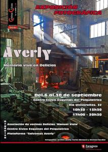 Exposición sobre Averly