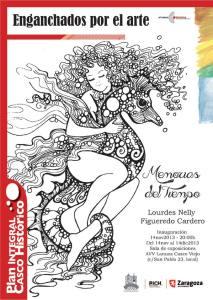 Memorias del Tiempo. Lourdes Nelly Figueredo Cardero