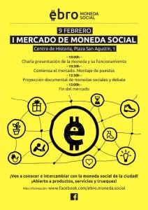 Moneda social: Ebro