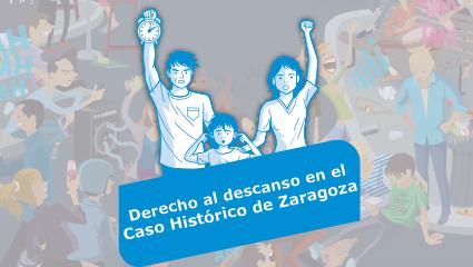 Manifiesto europeo por una regulación de la vida nocturna en Zaragoza