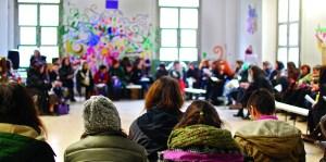 Asamblea Centro Social Comunitario Luis Buñuel