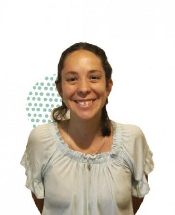 3. Pilar Desmery - Profesora